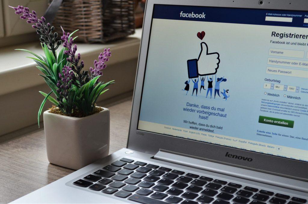 facebook management venice fl